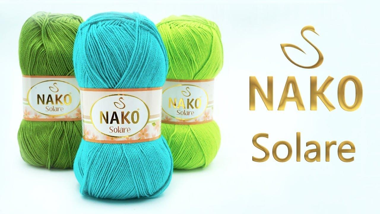 Solare Nako / Соларе Нако