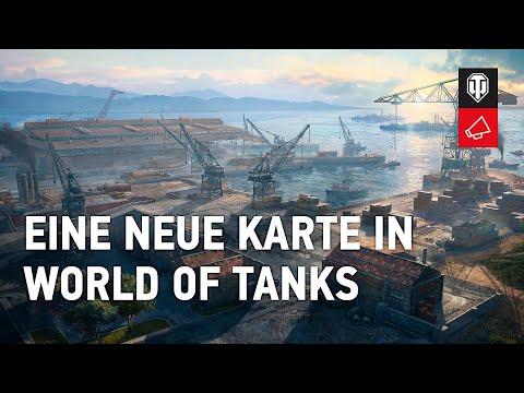 Sicherer Hafen: Eine