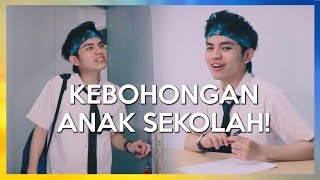 Video KEBOHONGAN ANAK SEKOLAH download MP3, 3GP, MP4, WEBM, AVI, FLV April 2018