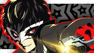 【 Persona 5 】Anime RPG Live Stream BOSS FIGHT - Part 21