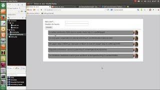 Créer une application de recherche de tweets avec l'API de twitter