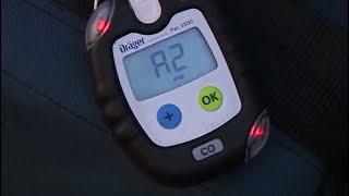 EMT carbon monoxide monitor saves South Shore family