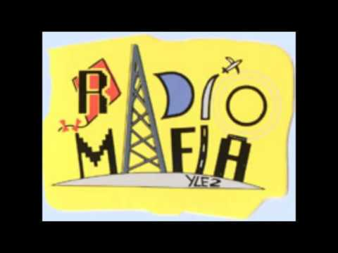 Radiomafia - DJ Eliot Ness - Art Of Mix 1 (parempi laatuinen)