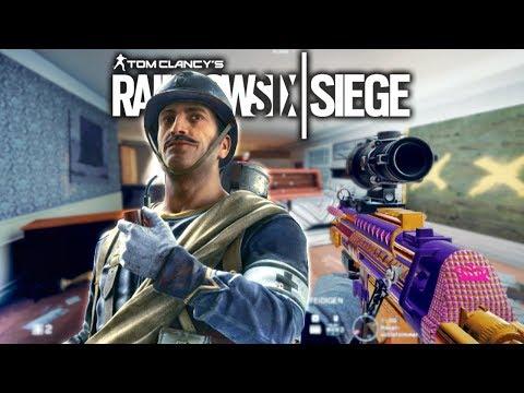 DER BESTE ROAMER - Rainbow Six Siege [German/HD]