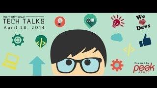 ITT 2014 - Max Seelemann - Hello TextKit !