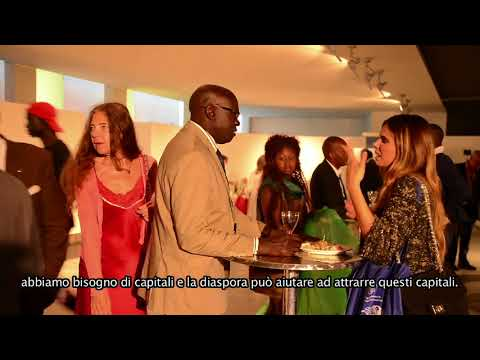 IABW–Italia Africa Business Week 2017 official video