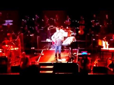 Alan Parsons   Jacksonville Theatre 2 10 2016   Sirius   Eye in the sky