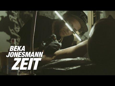 BEKA ► ZEIT ◄ feat. JONESMANN (prod. by Ringo Slice)