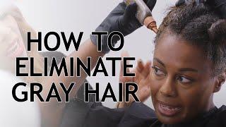 GRAY'S BE GONE !! | Eliminate Gray in 3 EASY STEPS !!
