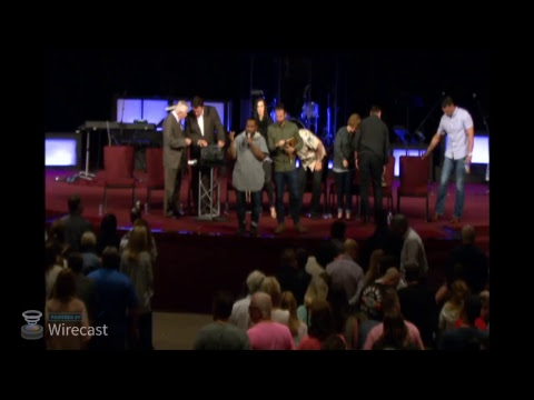 Panel with John Arnott,John Kilpatrick,Michael&Jessica Koulianos and more at #JesusConfOhio
