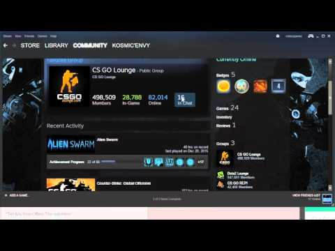 how to get my steam games back