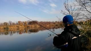 Спінінг Fishing ROI. Покидушки 2 ч.