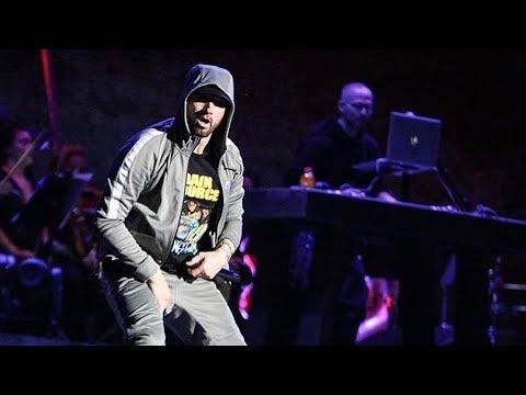 Eminem Live at The Governors Ball Music Festival (03.06) w/ 50 Cent, Phresher & Skylar Grey