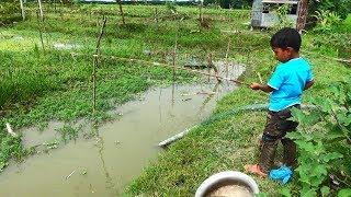 Fishing Video मछली पकड़ने का वीडियो (Part-77)