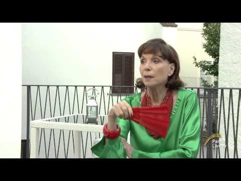 Locarno65 - La prima star: Elsa Martinelli