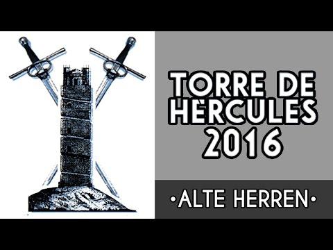 Torre de Hércules, A Coruna