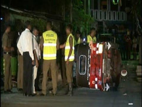 Four killed, two injured in Mattakkuliya shooting Ada Derana  Ada Derana