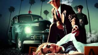 L.A. Noire Walkthrough - Updated