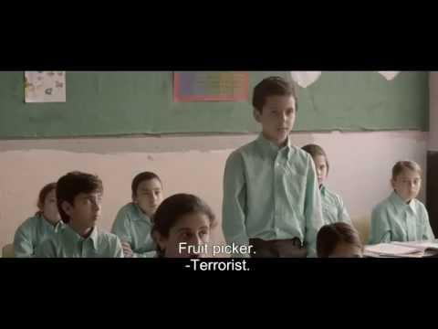 Mon Fils (2015) - Arabic Trailer (english subtitles) streaming vf
