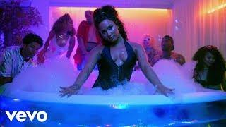 Video Demi Lovato - Sorry Not Sorry (Lyrics) download MP3, 3GP, MP4, WEBM, AVI, FLV Agustus 2018