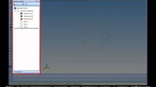 Компас-3D Урок 01. Интерфейс системы КОМПАС-3D.avi
