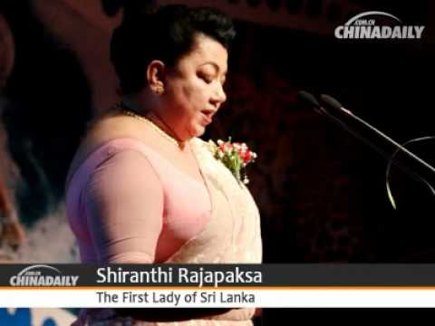 China's Sri Lanka embassy hosts cultural evening