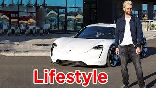Adam Levine Lifestyle 2021 ★ Girlfriend, Family, Net worth & Car