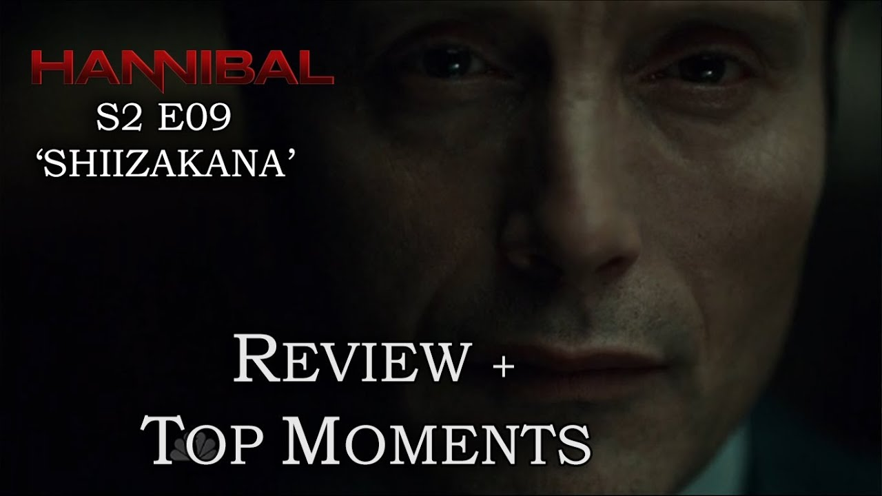 Download Hannibal Season 2 Episode 9 - BLOOD SPORT - Review + Top Moments