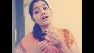 Oru thaali varam kettu vanthen by BairaviGopi