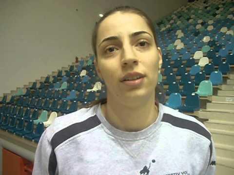 GhidSportiv: Declaratie Adriana Bobi