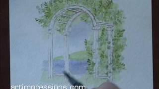 Art Impressions Project 5, Part 1
