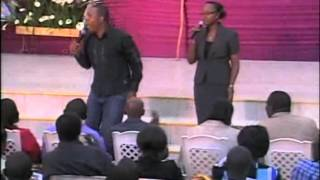 Africa Arise & Shine Conference 2011 Part 4