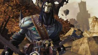 Death Rises - Darksiders II Behind the Mask Trailer (PC, PS3, Wii U, Xbox 360)