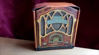 Dunwich Horror: Dark Adventure Radio Theater & the HP Lovecraft Historical Society