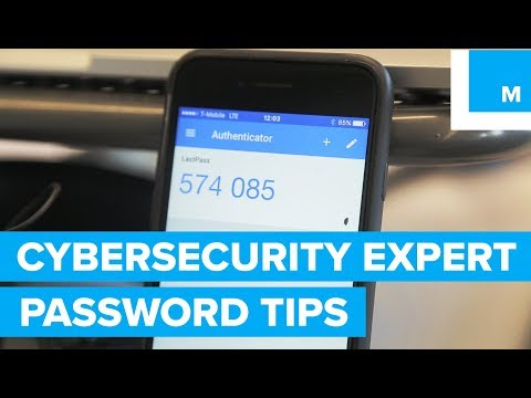 Expert Password Tips To Keep Your Accounts Safe