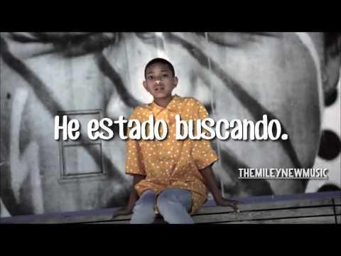 I am me ~Traducida en español~ Willow Smith.