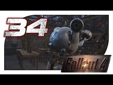 Fallout 4: Aneirin - 34. Graygarden