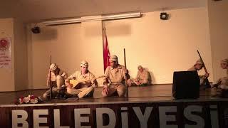 Gambar cover Kutül Amare  103. Yılı Burası Huştur Türküsü