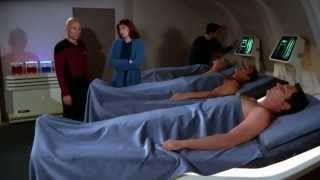 Star Trek: TNG Sickbay Ambient Sound For 12 Hours