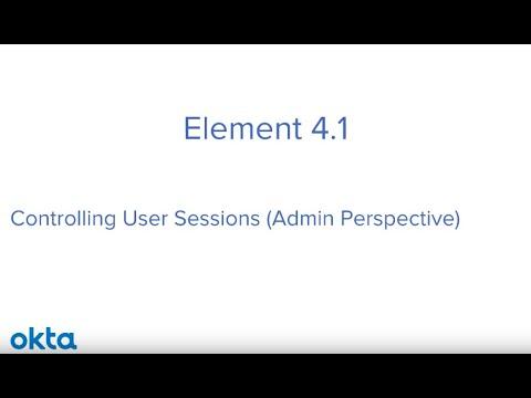 Okta Product Demos | Single Sign-On & Session Management