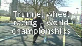 Trundle Wheel Racing - World Championships