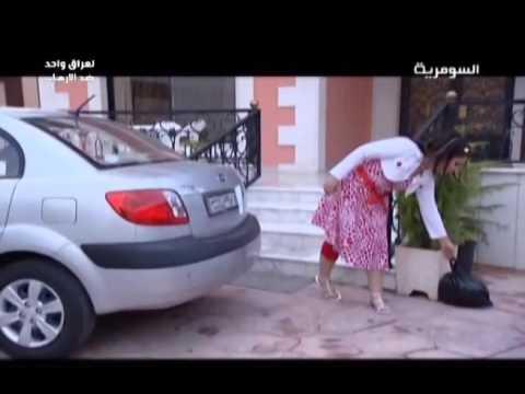 المسلسل العراقي مرافئ الحنين -  الحلقة ١ motarjam
