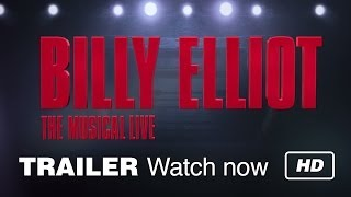 Billy Elliot The Musical | Official Trailer | Universal Pictures Irealnd