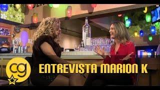 Programa Camila Galetti - Entrevista Marion K sucesso internacional
