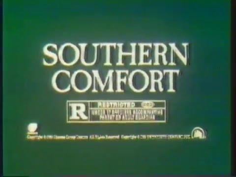Southern Comfort 1981 TV Spot
