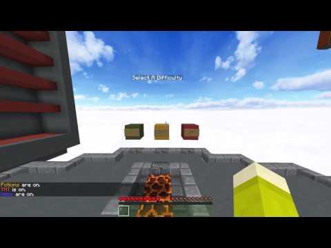 Minecraft Magma Runner med Smurre!