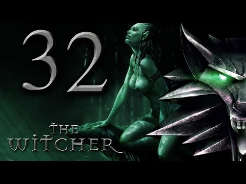 The Witcher (Enhanced Edition) [ITA 60FPS] - #32 - Quartiere Mercantile