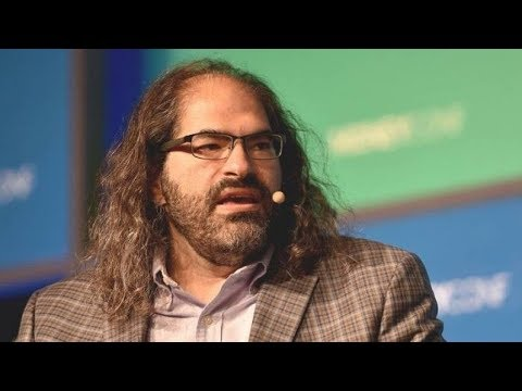 XRP: David Schwartz CTO Of Ripple Talking at Stanford Blockchain Conference LIVE