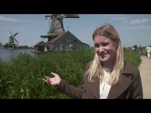 Working for Deloitte in The Netherlands