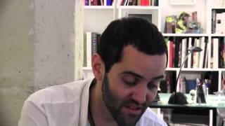 Entretien avec Vincent Sator, Galeriste (alternatif-art)